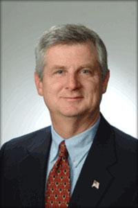 AFAC Treasurer, Jerry Vani