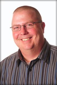 Steve Ries