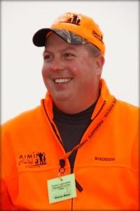 Steve Ries AFAC hunt
