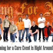 AFAC Charity Celebrities 2012