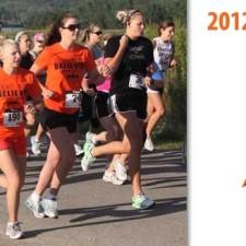 2012 AFAC Charity Fun Run