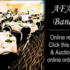 AFAC 2014 Charity Banquet and Auction