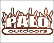 Palo Outdoors Charity Sponsor