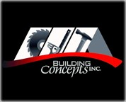 building concepts inc charity sponsor