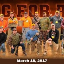 2017 Iowa Charity Auction