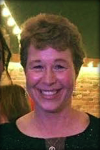 Annette Zimmerman